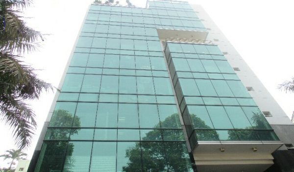Cho thuê văn phòng tòa nhà Lim Tower 2