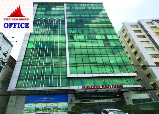 PVFCCO SBD BUILDING – ĐINH BỘ LĨNH, BÌNH THẠNH