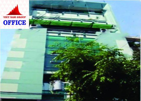 GREEN HOUSE BUILDING – CHO THUÊ VĂN PHÒNG QUẬN 3